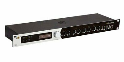 iConnectivity 8x12 USB to MIDI Interface for Mac or PC - mioXL