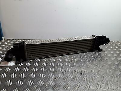 2004 FORD FOCUS C MAX 1997 Diesel INTERCOOLER