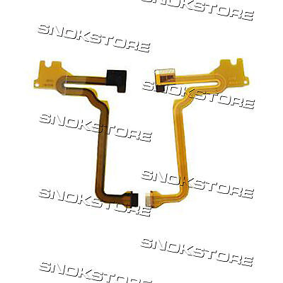 LCD Flex Cable Cable Flat for Camcorder JVC GZ-MG130 MG 175 MG275 MG575 MG125