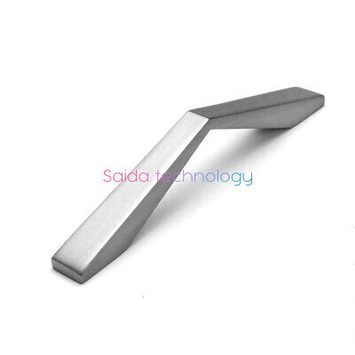 1PC SV778S 304 stainless steel precision casting handle kitchen cabinet handle