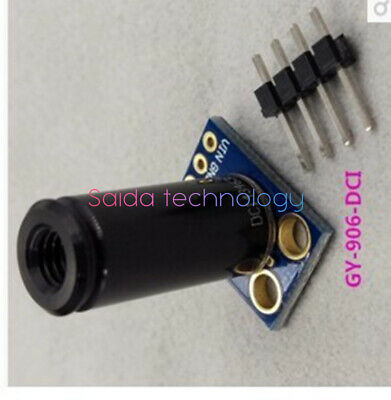 Long-distance infrared temperature sensor module GY-MLX90614-DCI