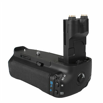 BGE7 BG-E7 Battery Grip for Canon EOS 7D Digital SLR UK Fast Shipping