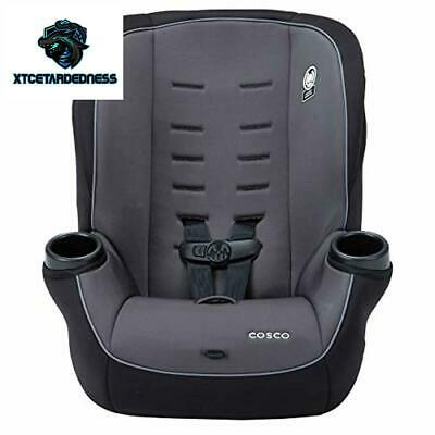 Child Car Seat Highback Racer Car Seat For Kids Slate Sprinkle 4-12 Years Old
