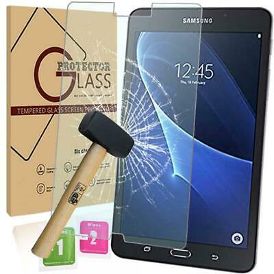 Tempered Glass Screen Protector For Samsung Galaxy Tab A A6 10.1 2016 T580 T585