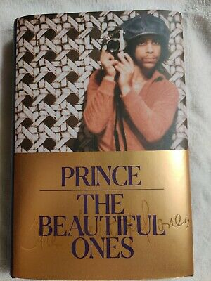 The Beautiful Ones By Prince (Hardcover, 2019, 1st Edition