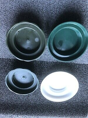 Set Of Four Floristry Dishes