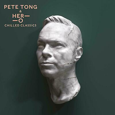 Pete TONG - Chilled Classics, Release Date 29/11/2019