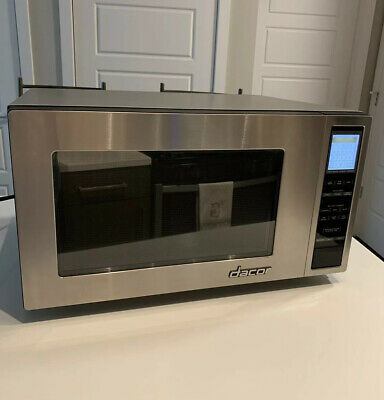 Dacor DMT2420S New Wave Touch Screen Distinctive Series Counter Top Microwave