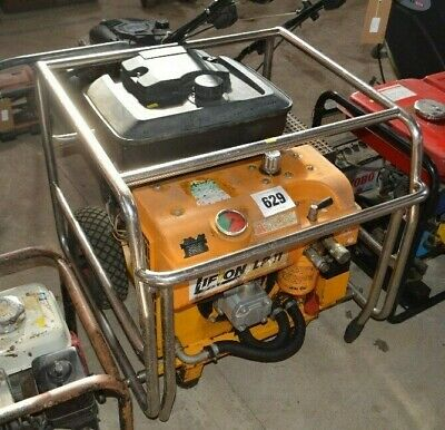 Hydraulic Power Pack Lifton LP 11