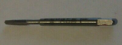 4 40 UNC LAL HSS Tap 1st First Taper England