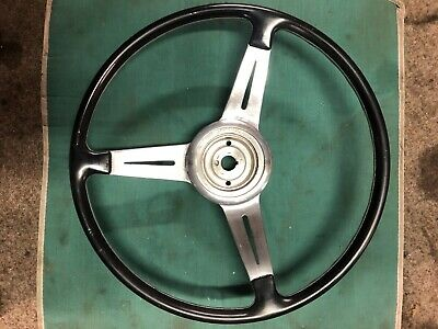 Alfa Romeo  steering wheel 2000 2600 touring spider sprint