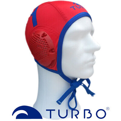 *Special made* Turbo Waterpolo Cap (hoge kwaliteit) Classic Professional Keeper