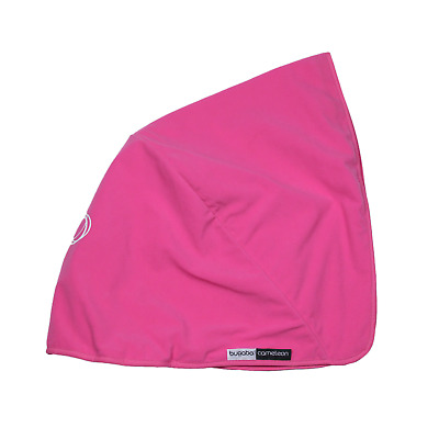 Bugbaoo Cameleon 1st 2nd 3rd Gen Frog Canopy Stroller Sun Shade Cover Hot Pink
