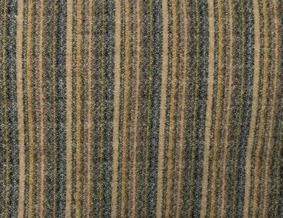 """HAND DYED RUG HOOKING WOOL Mill-Dyed APPLIQUE """"VINTAGE STRIPE"""""""