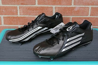 ADIDAS Grid Iron D Football Cleats Shoes size 14 New without Box.
