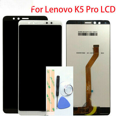 LCD Display Touch Screen Digitize Assembly Für Lenovo K5 Pro