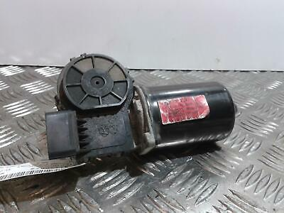 2002 HYUNDAI COUPE Front Wiper Motor