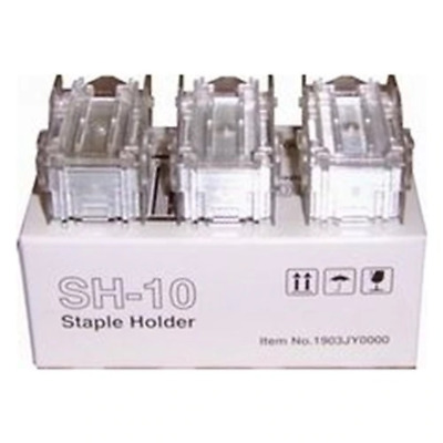 Staples For Df-710, Bf-730, Finisher (3 Cartridges X 5,000 Staples Per Cartridge