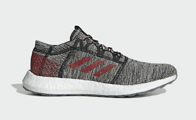 """Mens Adidas PureBOOST GO """"Ren Zhe"""" Sport Athletic Running Shoes F36193 Size 8.5"""