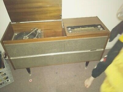 Astro Record stereo player /yes working