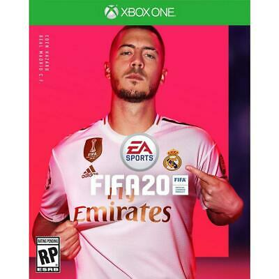 FIFA 20 for Xbox One * DIGITAL DOWNLOAD * EMAIL DELIVERY