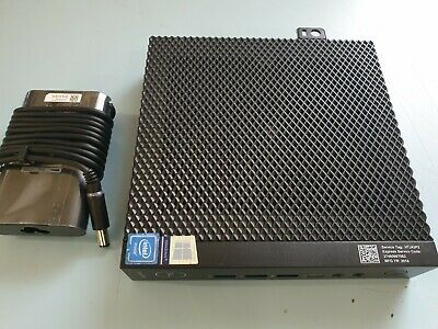Dell Wyse 5070 Thin Client + Psu ( 128Gb / 8Gb / Win 10 )