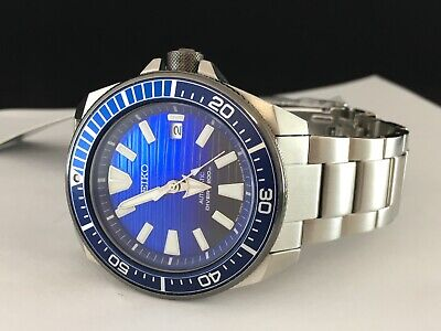 Seiko Men's Prospex Special Edition Automatic Dive Watch - SRPC93 MSRP $525