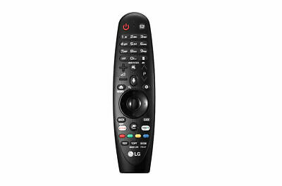 LG GENUINE Original AN-MR650A ANMR650A MAGIC REMOTE for SELECTED 2017 LG SMAR...