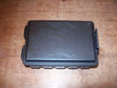 10 way BRITAX style Trailer junction box Ifor williams , Truck, Lorry , Horsebox