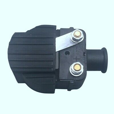 WFLNHB Ignition Coil Fit for Mercury Mariner Outboard Boat 6-225HP 339-832757A4 7x4cm// 2.76x1.57 Rubber Metal