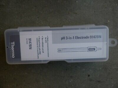 Thermo Scientific pH 3-in-1 Electrode 9147BN with ATC