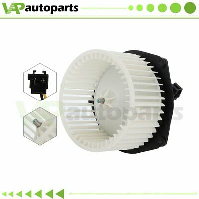 TYC 700018 Mercury Cougar Replacement Blower Assembly