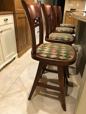 Incredible Harley Davidson Bar Shield Eagle Cafe Table 4 Swivel Bar Caraccident5 Cool Chair Designs And Ideas Caraccident5Info