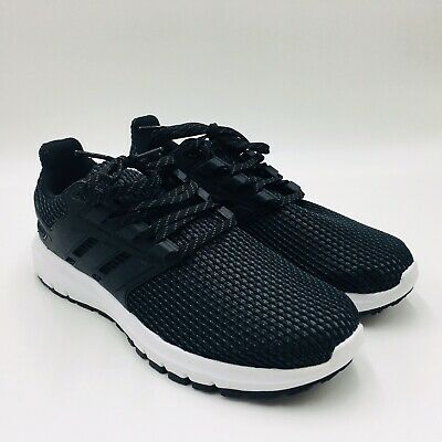 Adidas Men's Ultimashow Running Sneakers Shoes - Black/Grey, Pick A Size  P/O
