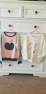 Country Road girls knitwear jumper sweatshirt bundle size 8