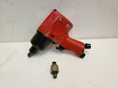 Chicago Pneumatic CP9541 Industrial 1/2-Inch Air Impact Wrench  Free Shipping