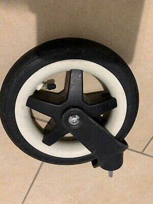 Bugaboo Donkey/Buffalo front of air filled wheel