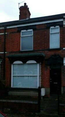 3 Bed Town House Grimsby Converted To 5 Bed Hmo