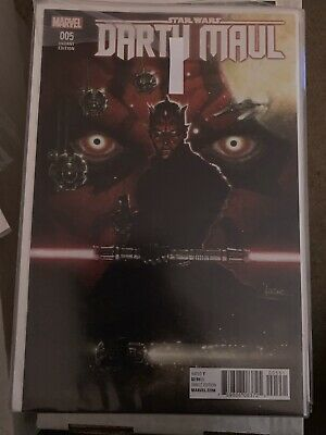 Star Wars #68 Andrews Greatest Moments Variant STOCK  Presale 7//10//2019