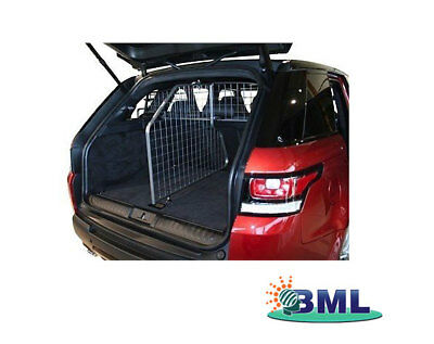 Travall Guard TDG1631 Vehicle-Specific Dog Guard Luggage Barrier Load Separator