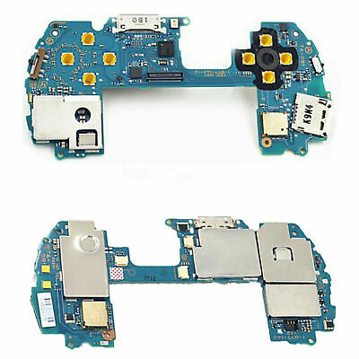 For Sony PSP GO Handheld Console Replacement Parts Motherboard PCB Main Board
