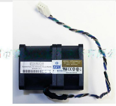 AVC DF04056B12U Fan 12V 1.88A 40 x 40 x 56mm 4pin