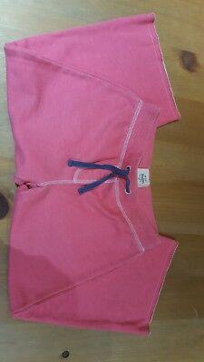 Girls mini Boden Cropped Tracksuit Bottoms Age 9 YRS - GREAT CONDITION