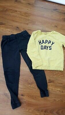 Girls Next Outfit Age 12 Joggers & Jumper