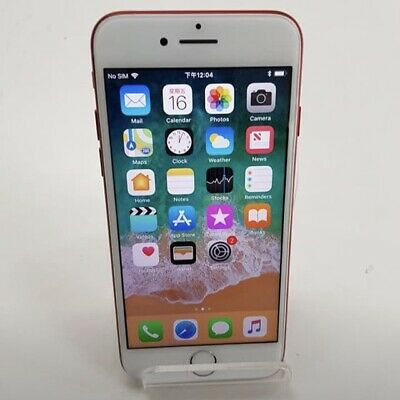 Apple iPhone 7 (PRODUCT)RED - 128GB - (Unlocked) Superb Condition