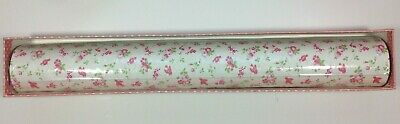 "Cath Kidston Rose & Carnation Scented Drawer Liners 6 x 20""x24"" Heathcote Ivory"