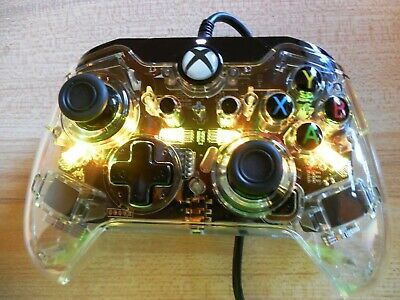 PDP Afterglow Wired Controller for Xbox One (048-121-NA)