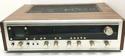 Pioneer Model QX-747A 4 Channel Receiver