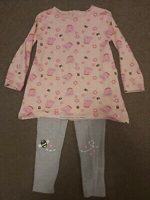Girls age 3-4 outfit MOTHERCARE
