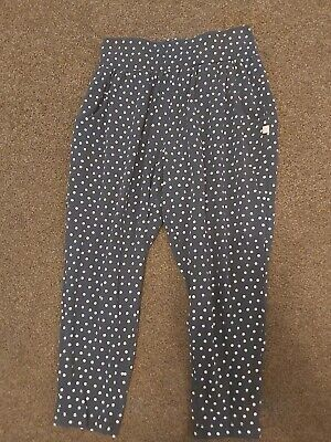 Girls age 3-4 trousers FRUGI
